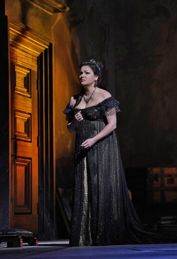 <p>En vivo desde el Met de Nueva York.<strong><em>Tosca</em></strong></p>