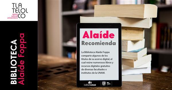 <p>Alaíde Recomienda</p>