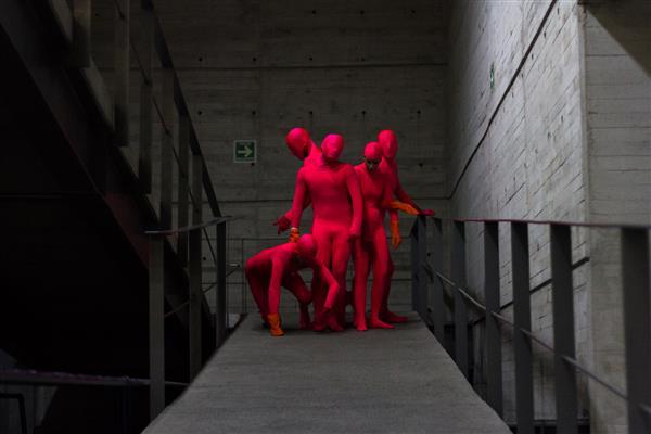 <p>Taller seleccionado en la Convocatoria Redes para la Danza, Alternativas para la Acción</p>