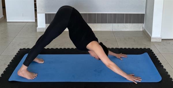 Clase de Yoga Dominical