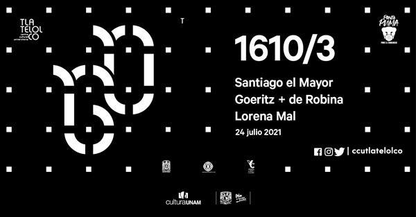 1610 3   Santiago el Mayor   Goeritz + de Robina   Lorena Mal