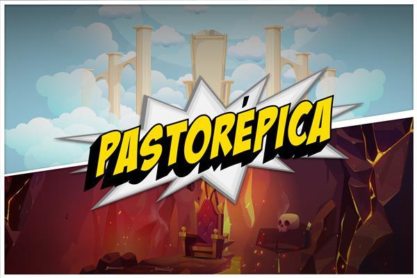<p><strong>Radiodrama: Pastorépica. La mayor historia jamás contada</strong></p>