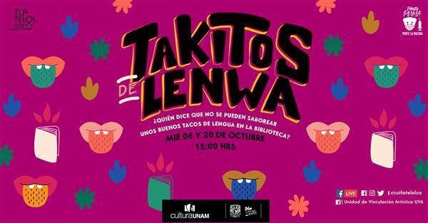 TAKITOS DE LENWA