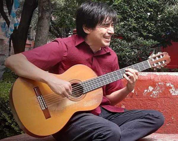 Música de cámara   Baca-Lobera, Bárcenas, Flores Méndez y Ritter