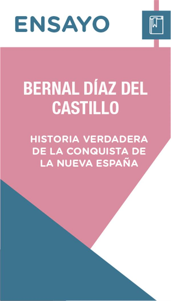 <p><em>Escucha Historia verdadera de la conquista de la Nueva España</em></p> <p></p>