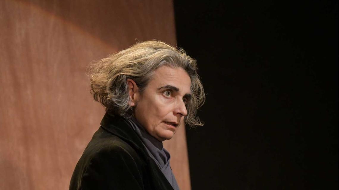 <p>Ciclo Serie de encarnaciones filosóficas. <em>Artaud ¿Cuánto pesa una nube?</em></p>
