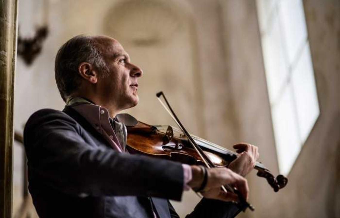 <p>Concierto Internacional (Italia-México)</p> <p>Las cuatro estaciones de Vivaldi</p> <p></p>