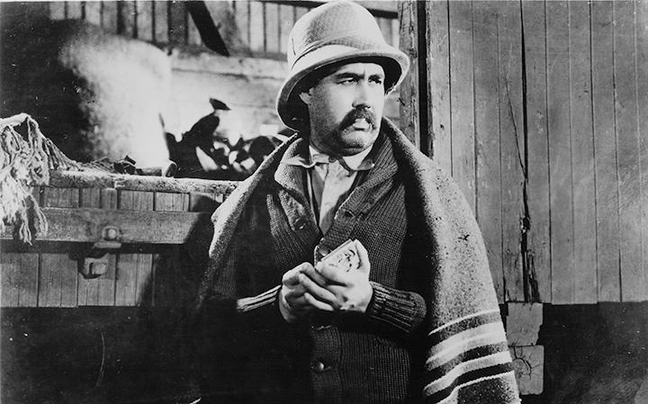 <p><strong>Cine en línea: ¡Vámonos con Pancho Villa!</strong></p>