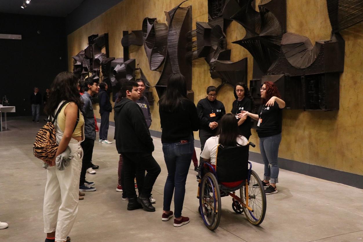 <p><strong>El MUAC se suma al Día Internacional de los Museos</strong></p>