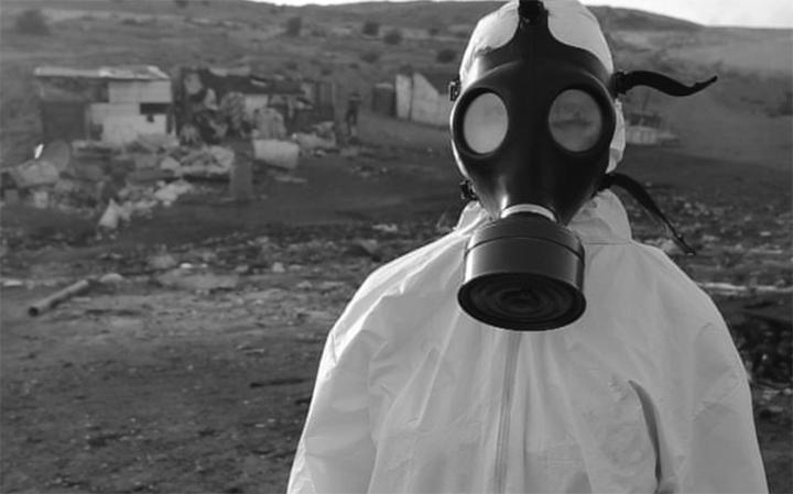 <p><strong>Cine: fantasías y pandemia|