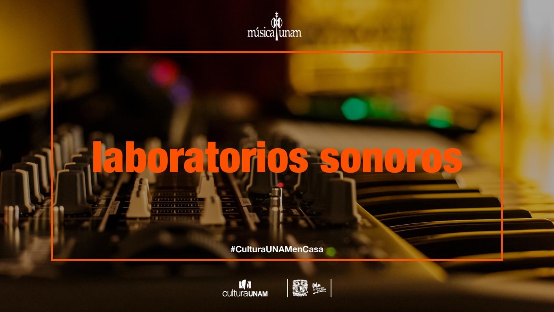 <p><strong>Laboratorios sonoros</strong></p> <p></p>