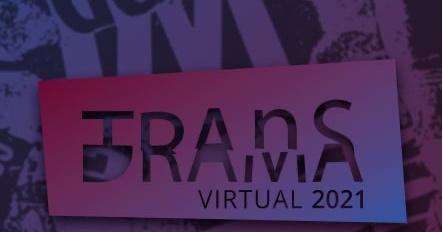 <p>Teatro UNAM. TransDrama 2021</p> <p></p>