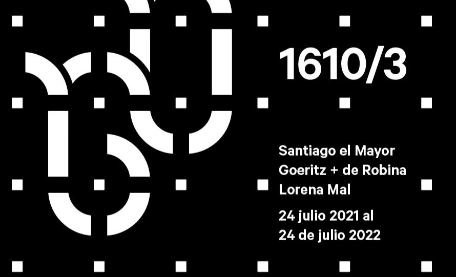 <p>1610/3 Santiago el Mayor / Goeritz + de Robina / Lorena Mal</p>